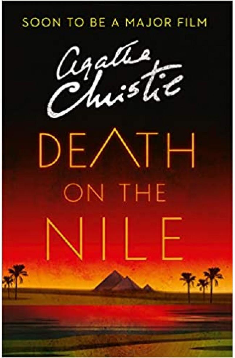 Death on the Nile (format de buzunar)
