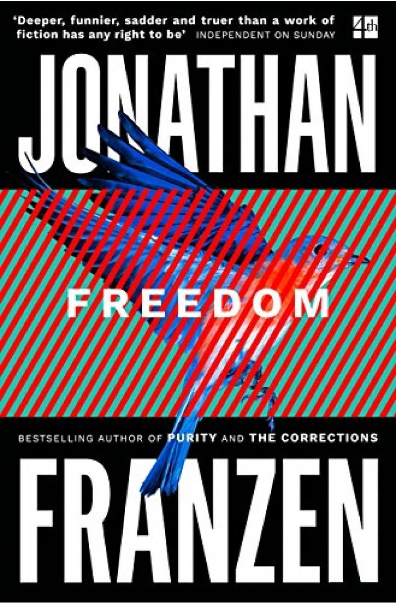 Freedom (editie de buzunar)