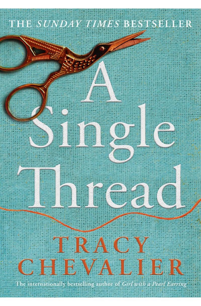 A Single Thread (editie de buzunar)