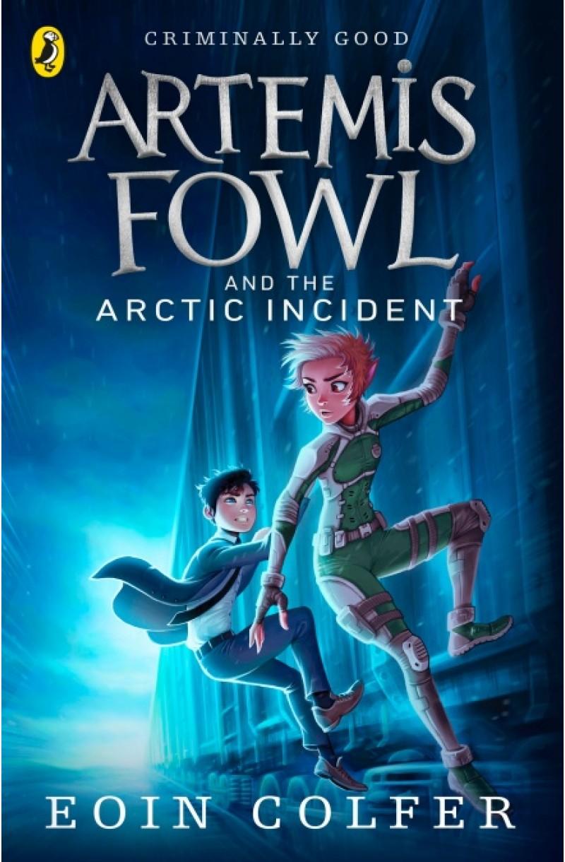 Artemis Fowl. The Arctic Incident