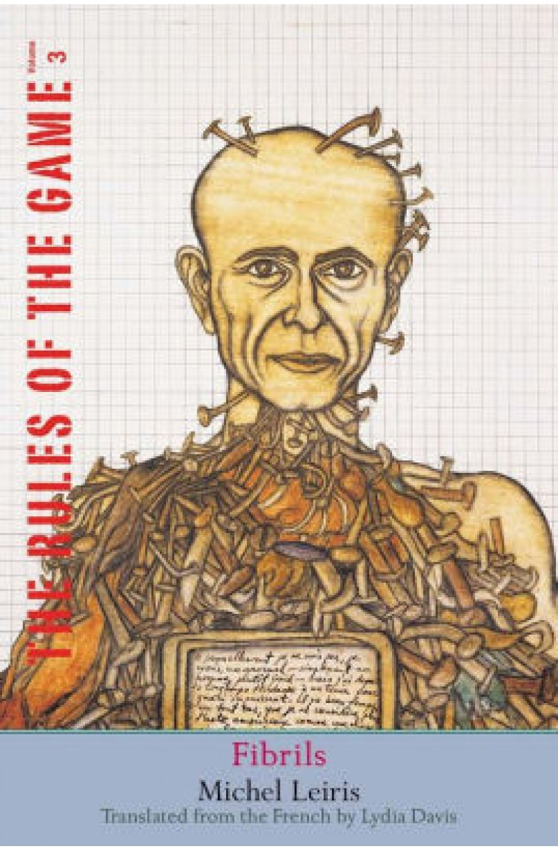 Fibrils: The Rules of the Game (The Margellos World Republic of Letters) - editie cartonata