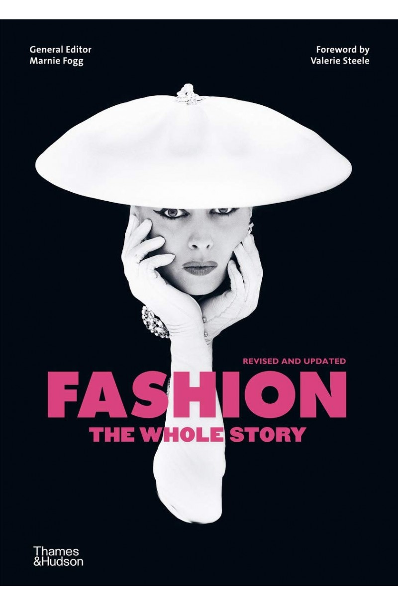 Fashion: The Whole Story (2020 edition)