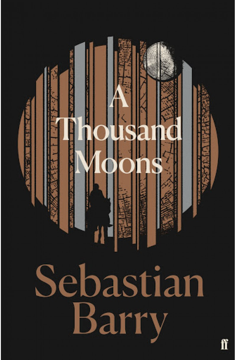 A Thousand Moons (format mare)