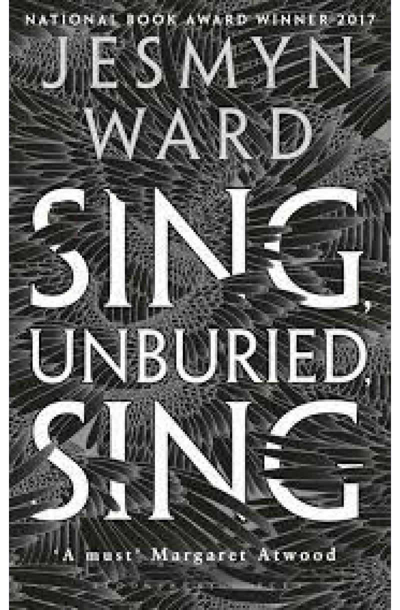 Sing, Unburied, Sing (format mare)