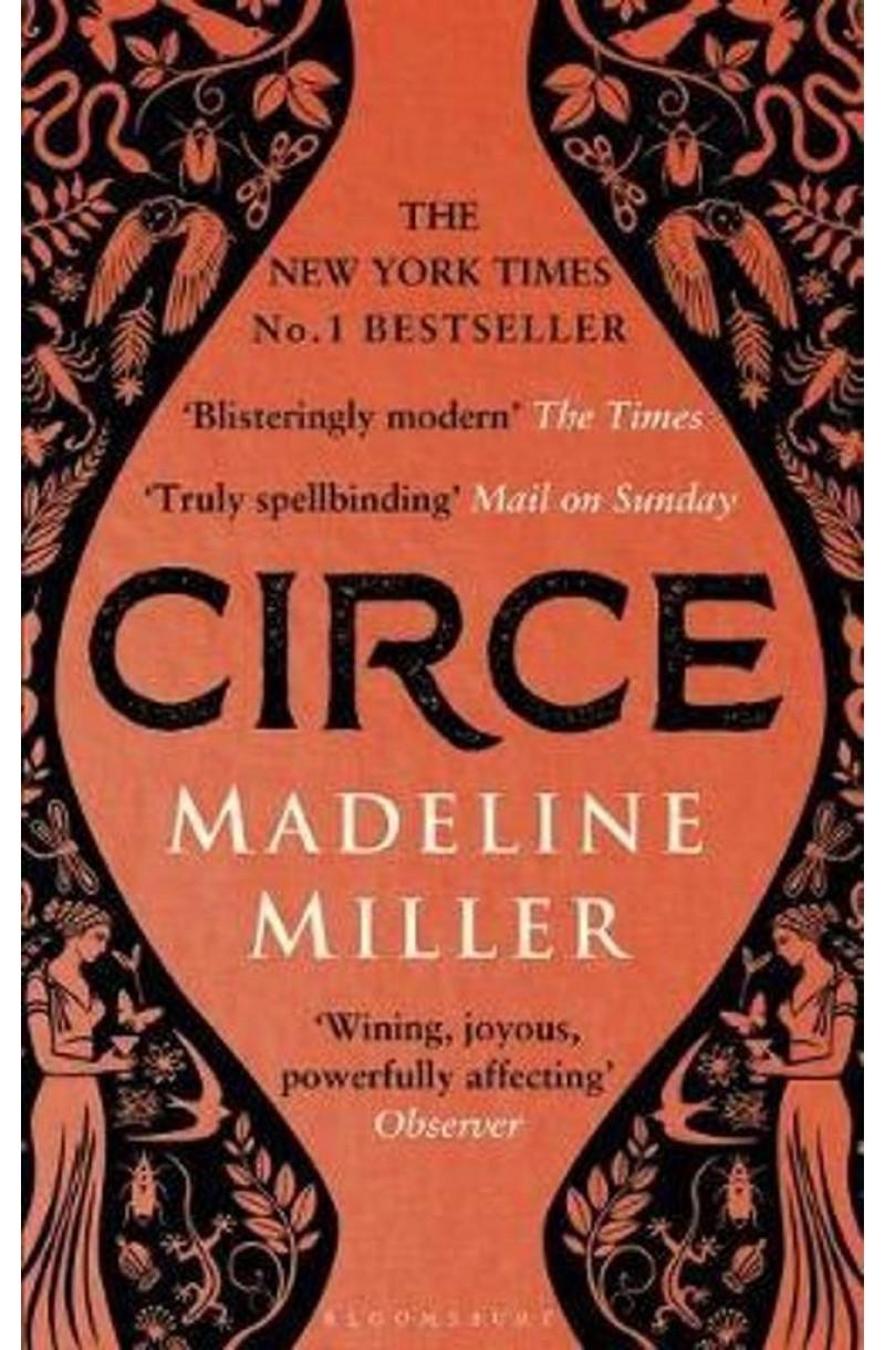 Circe: Shortlisted for the Women's Prize for Fiction 2019 (format de buzunar)