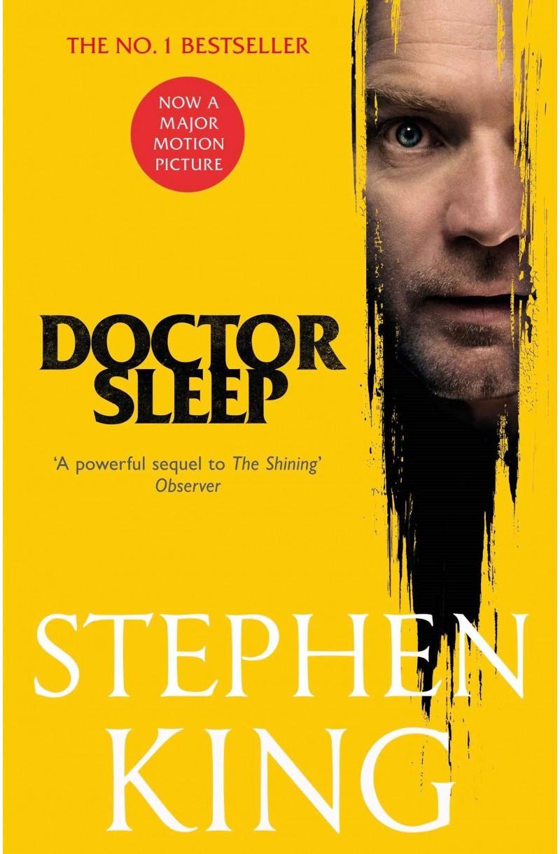 Doctor Sleep (format de buzunar)