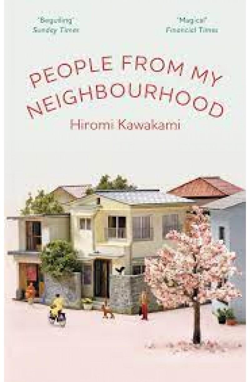 People From My Neighbourhood (editie de buzunar)