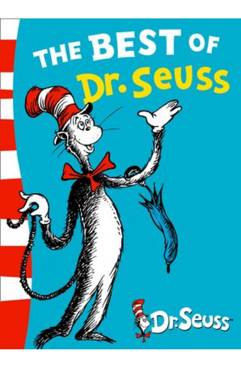 Best of Dr. Seuss: The Cat in the Hat, the Cat in the Hat Comes Back, Dr. Seuss's ABC