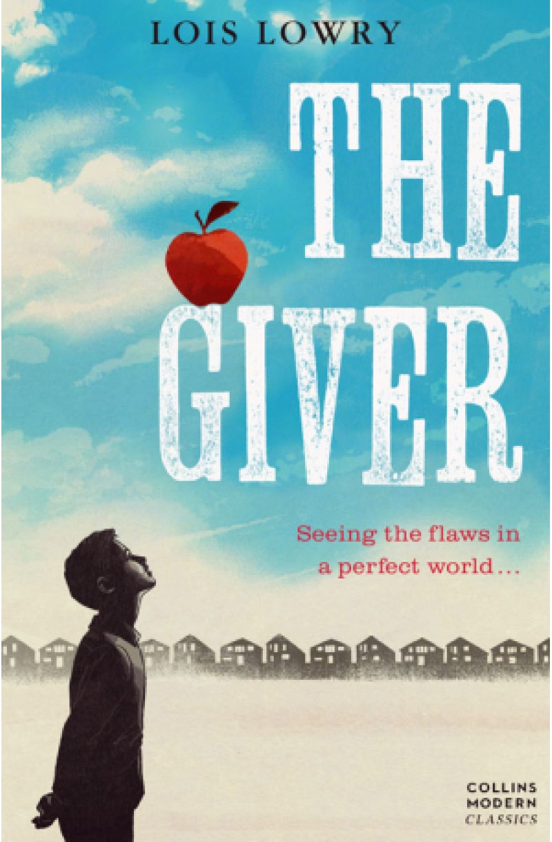 Giver (Lois Lowry)