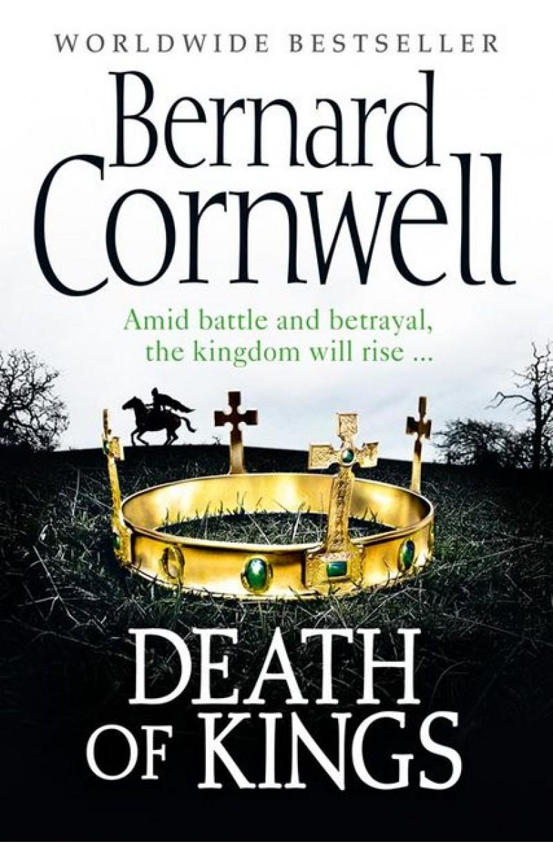 Last Kingdom 6: Death of Kings