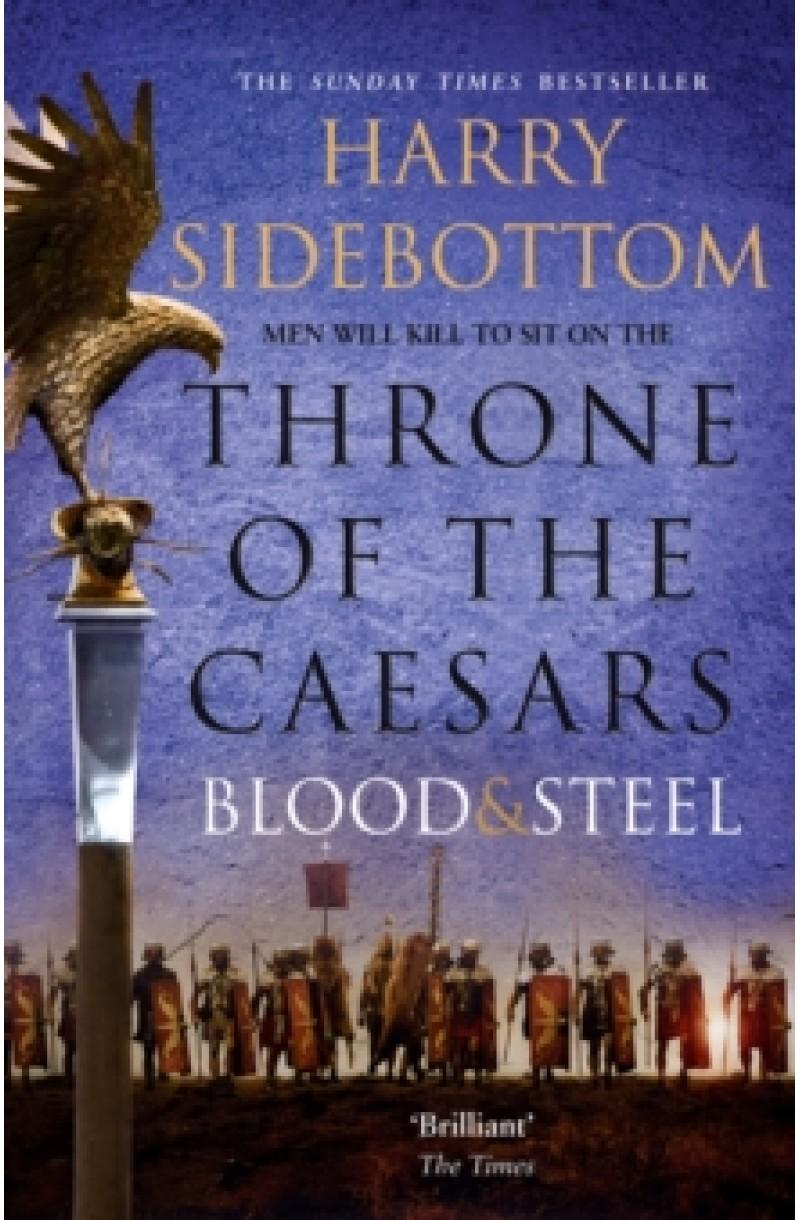 Throne of the Caesars 2: Blood & Steel