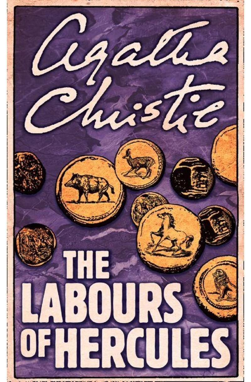 Labours of Hercules (Poirot)