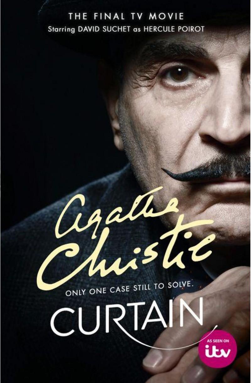 Curtain: Poirot's Last Case (Poirot) - TV tie-in