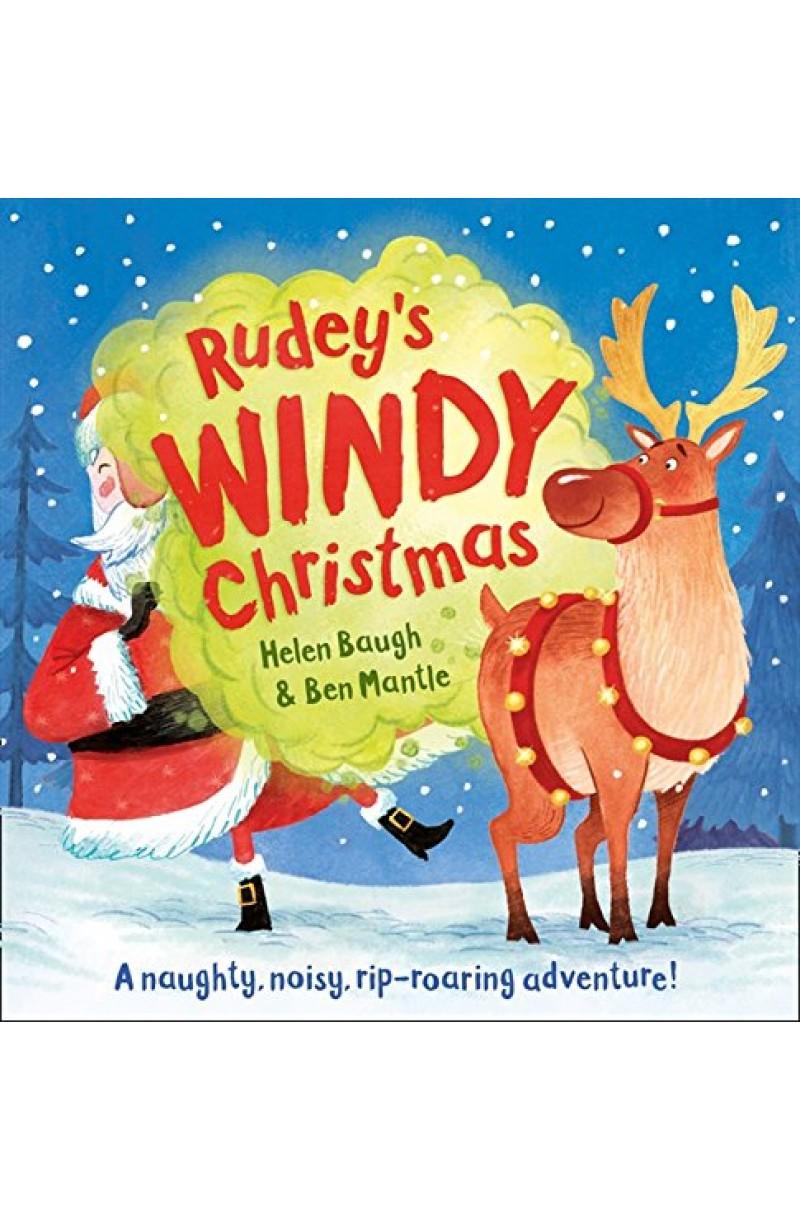 Rudey's Windy Christmas