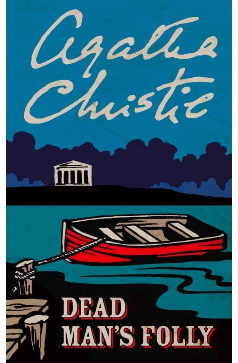 Dead Man's Folly (Poirot) - editie de buzunar
