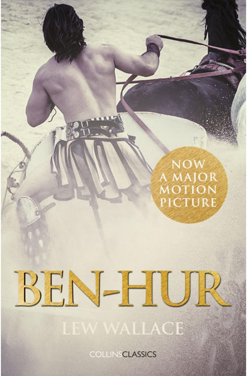 Ben-Hur (Collins Classics)