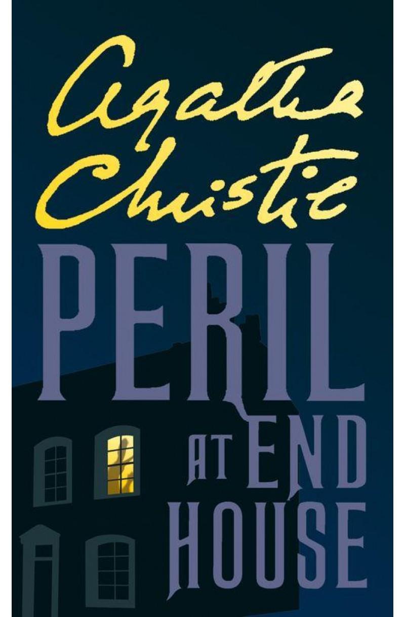 Peril at End House (Poirot) - editie de buzunar