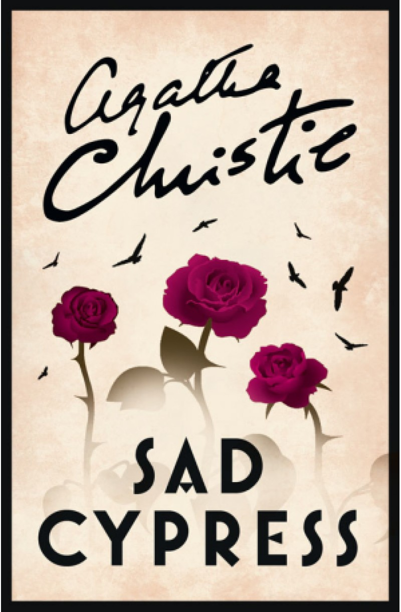 Sad Cypress (Poirot)