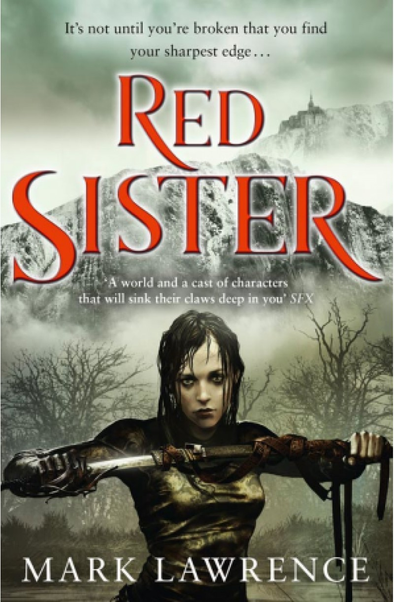 Book of Ancestor 1: Red Sister