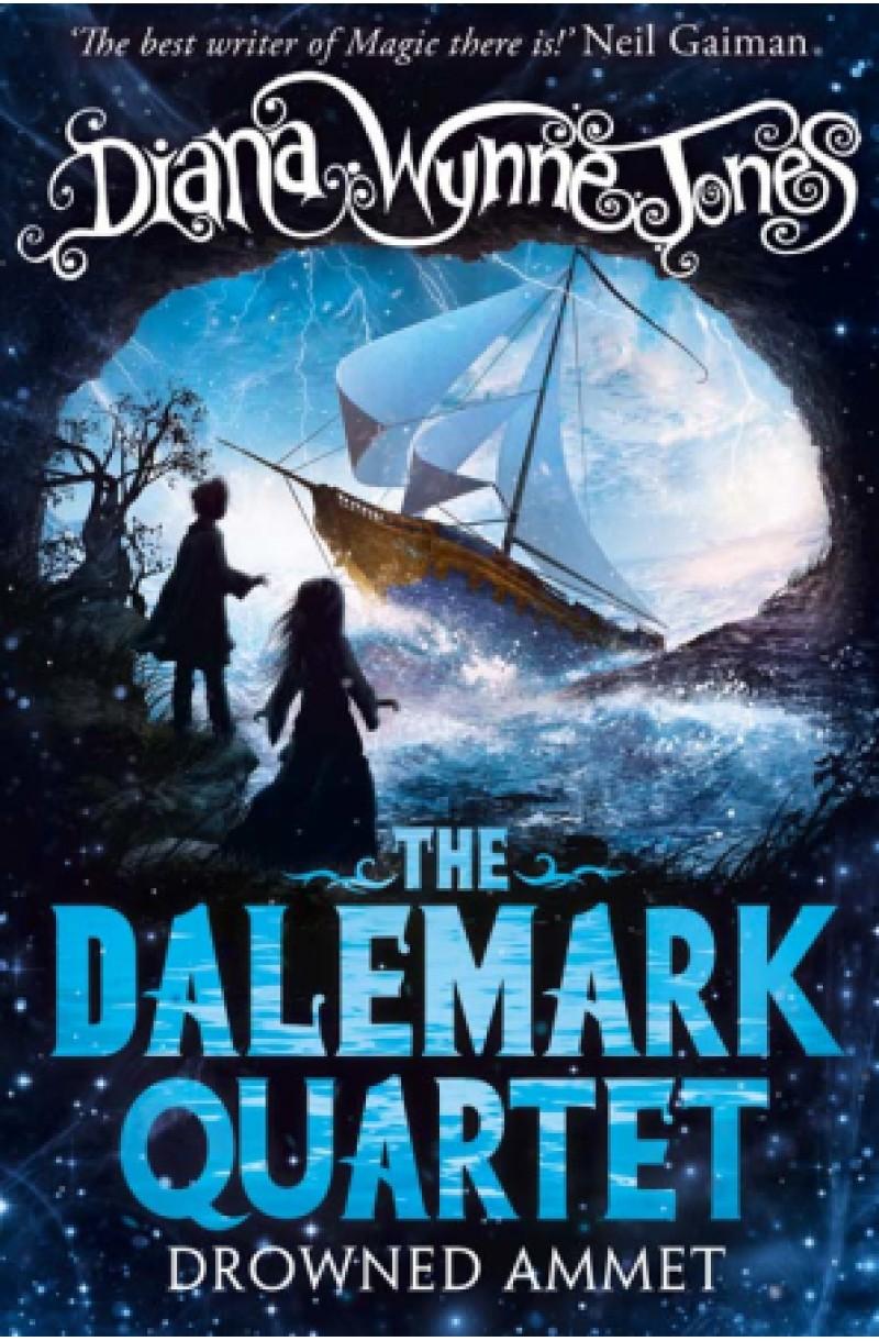 Dalemark Quartet 2: Drowned Ammet