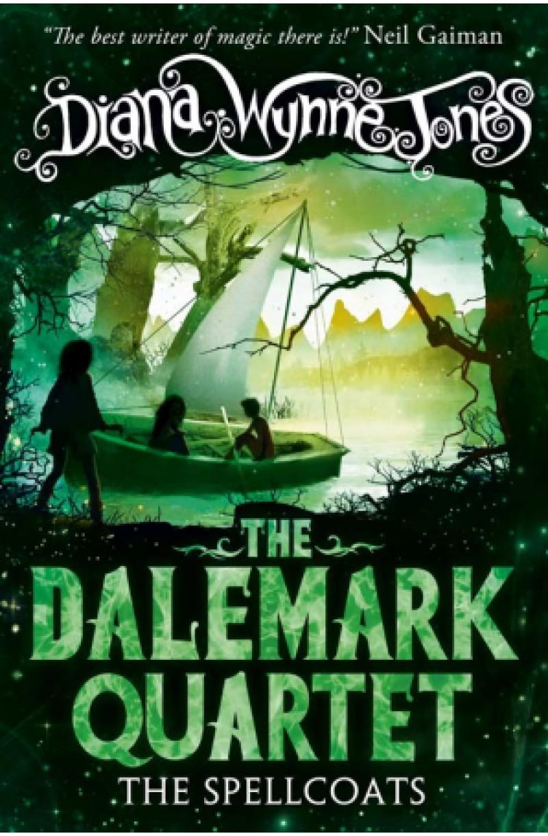 Dalemark Quartet 3: Spellcoats