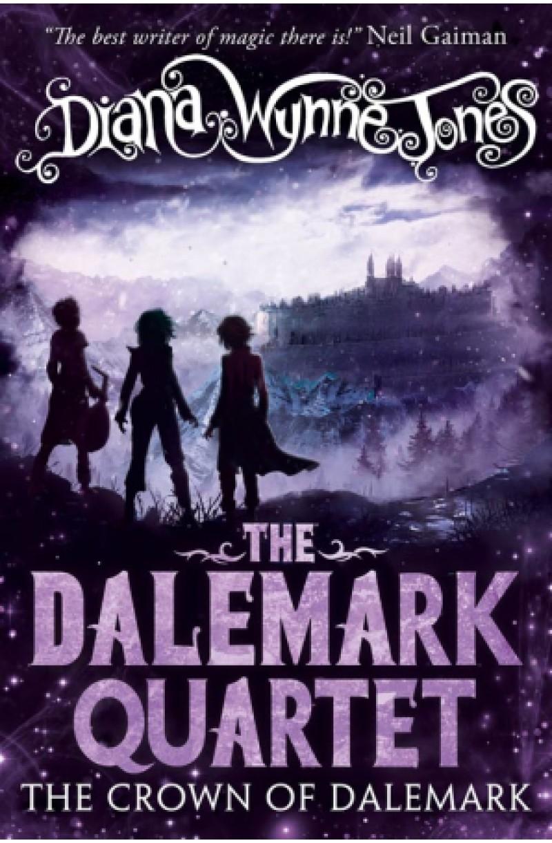 Dalemark Quartet 4: Crown of Dalemark