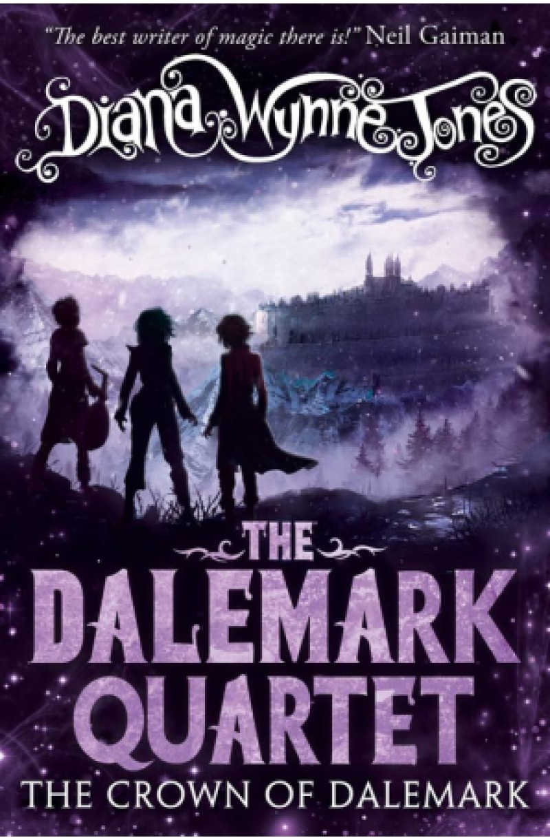 Dalemark Quartet 4: Crown of Dalemark
