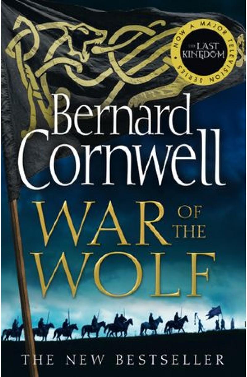 Last Kingdom 11: War of the Wolf