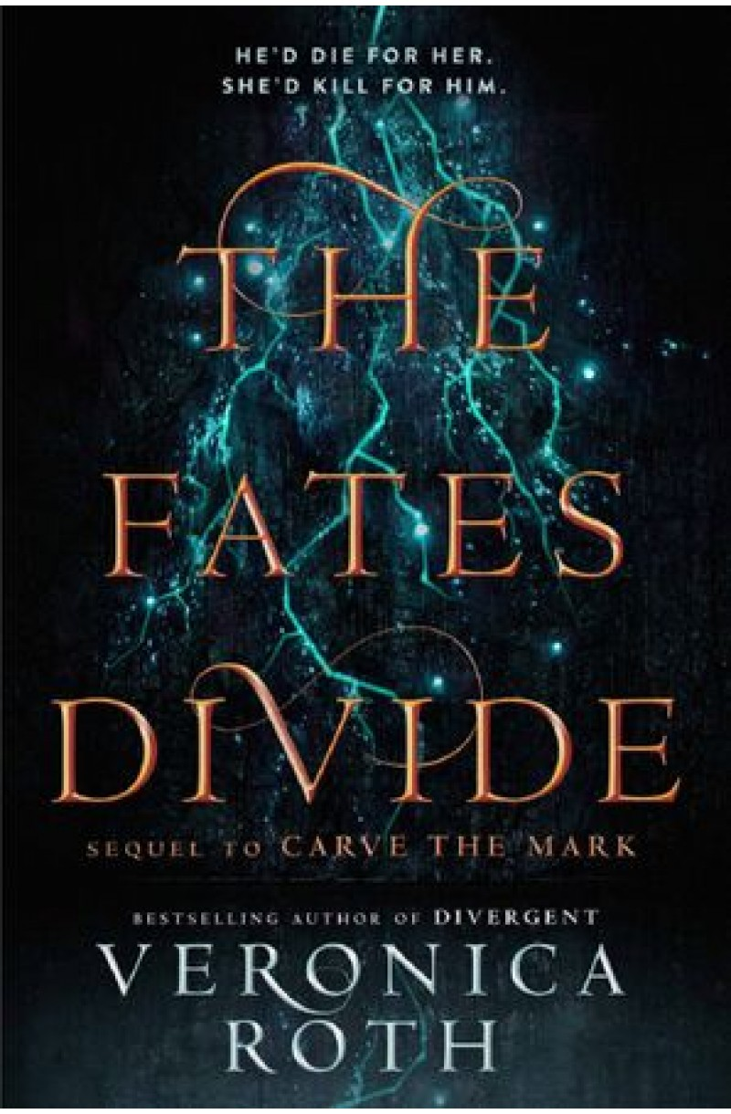 Carve the Mark 2: Fates Divide