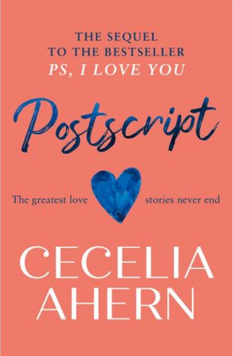 Postscript: Sequel To Ps, I Love You (editie de buzunar)