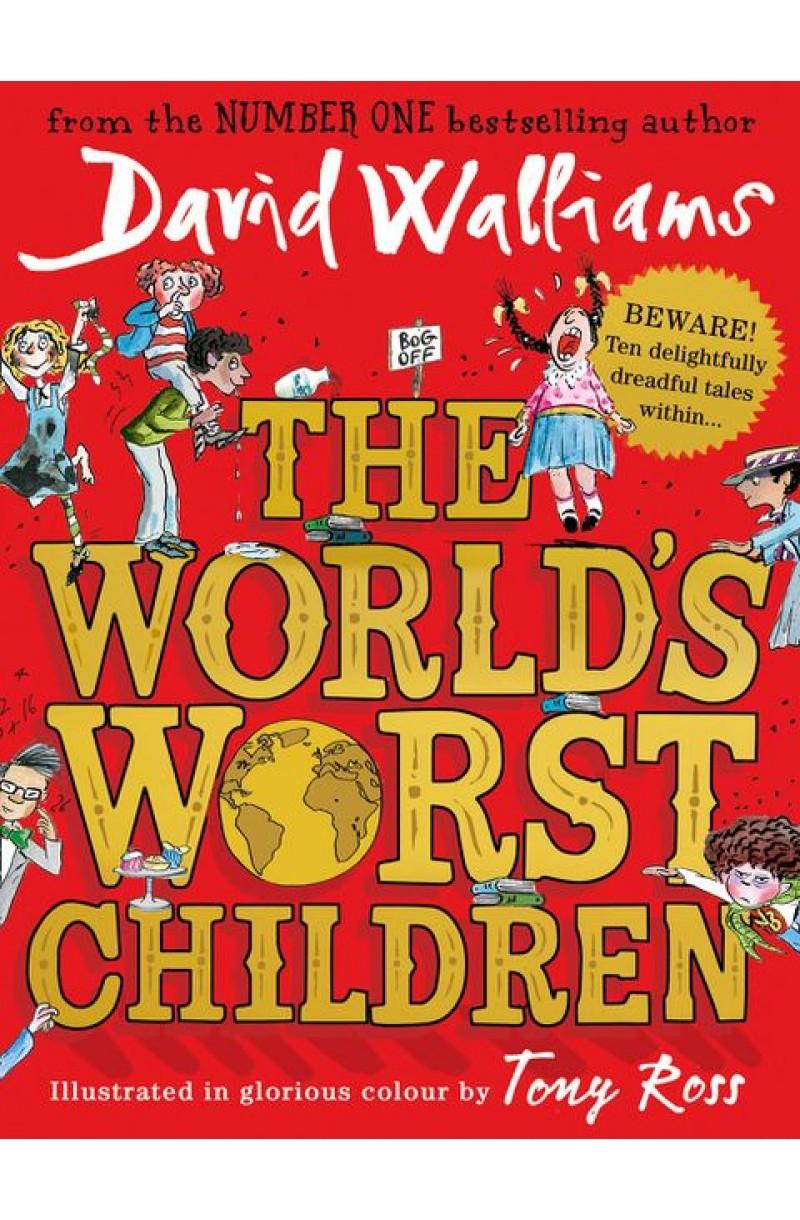 World's Worst Children 1