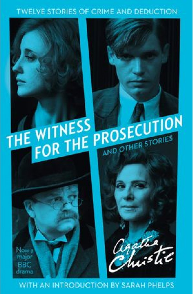 Witness for the Prosecution and Other Stories (Tv Tie-in)