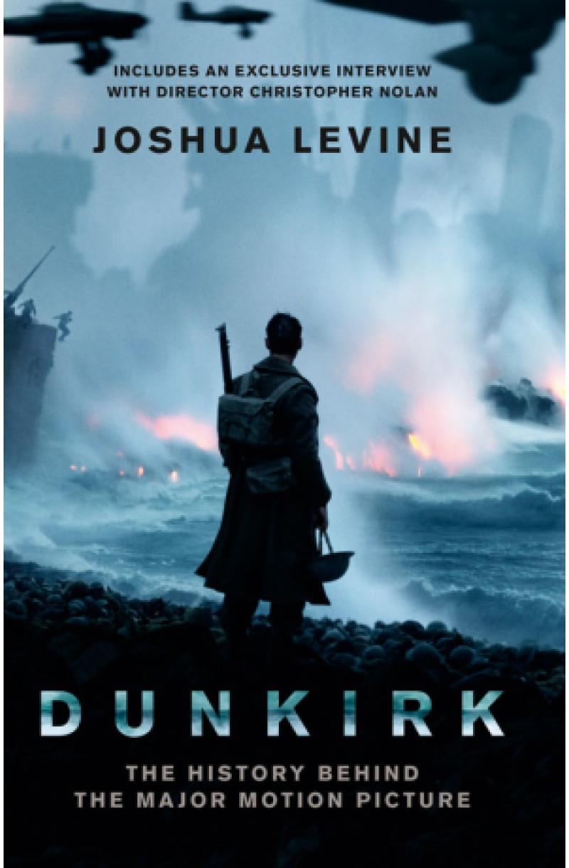 Dunkirk (Film Tie-in)