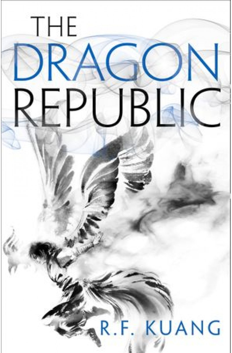 Poppy War 2: Dragon Republic