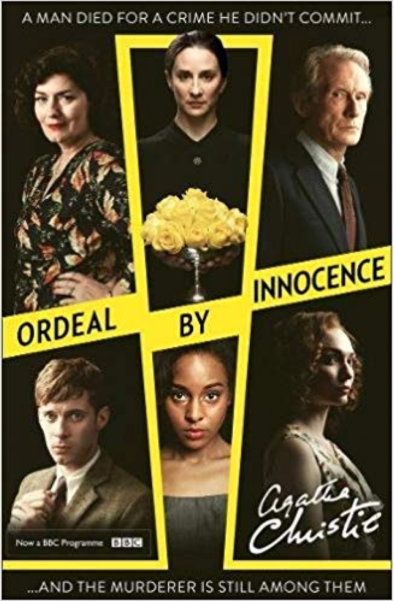 Ordeal by Innocence (TV-Tie in)