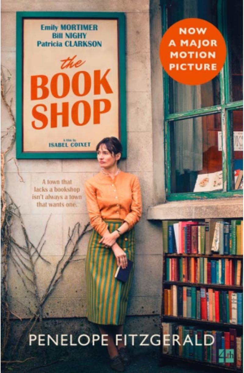 Bookshop (Film tie-in)