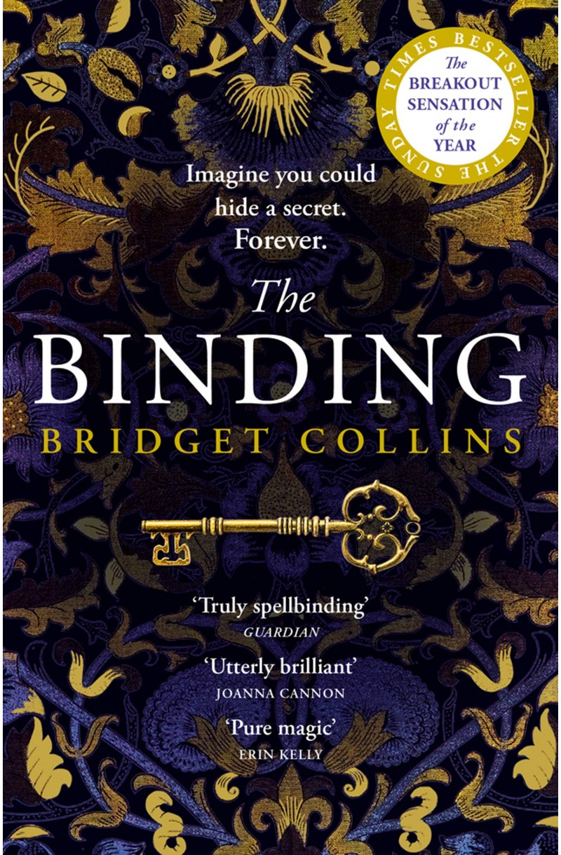 Binding: THE #1 BESTSELLER