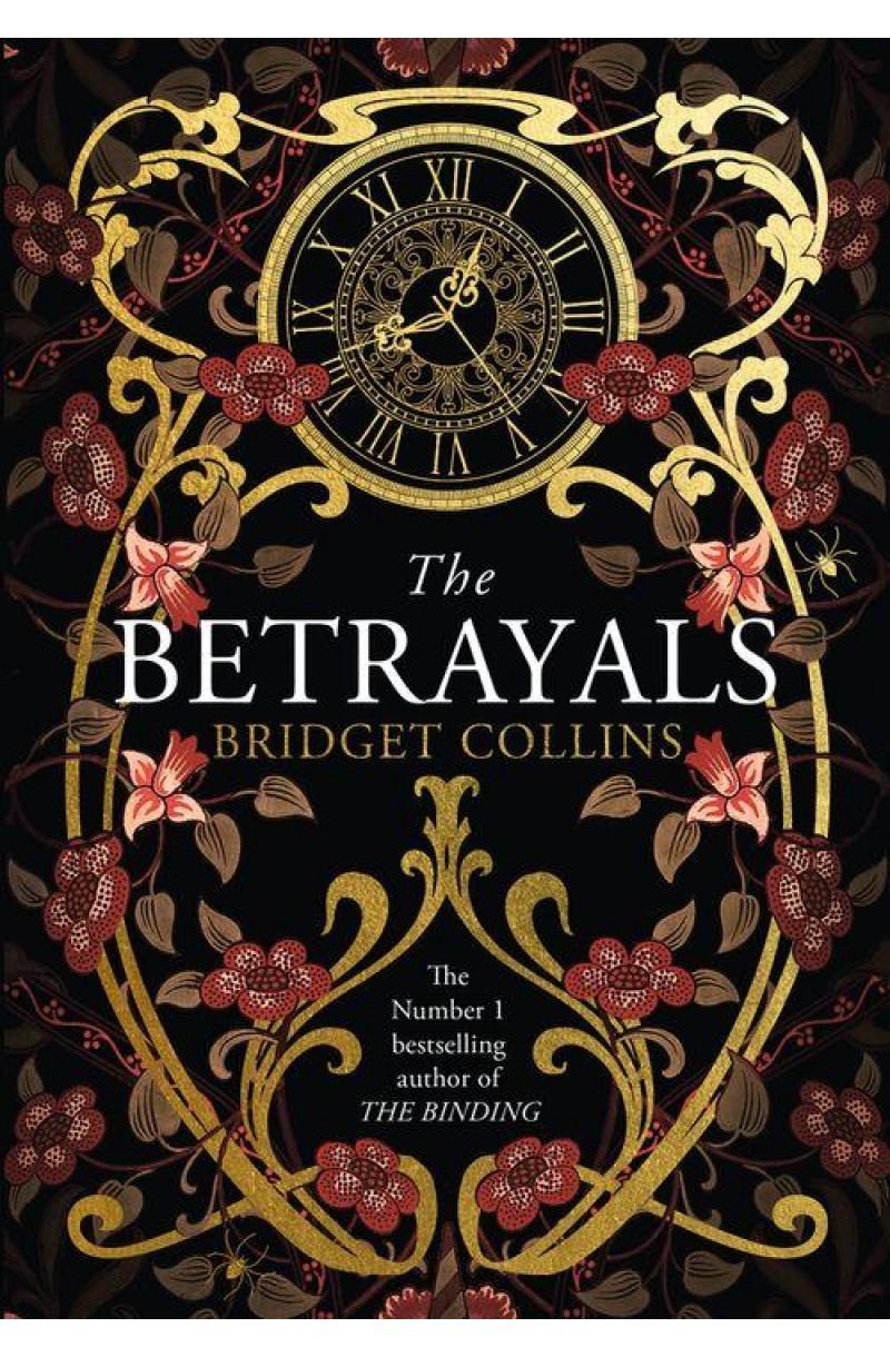 Betrayals (format mare)