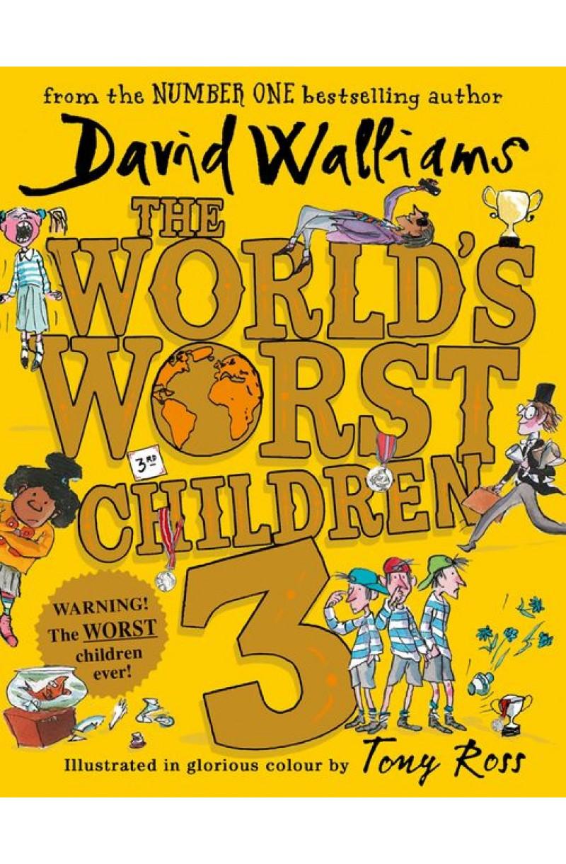 World's Worst Children 3
