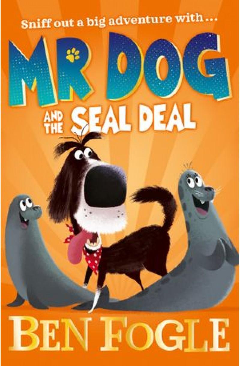 Mr Dog & Seal Deal