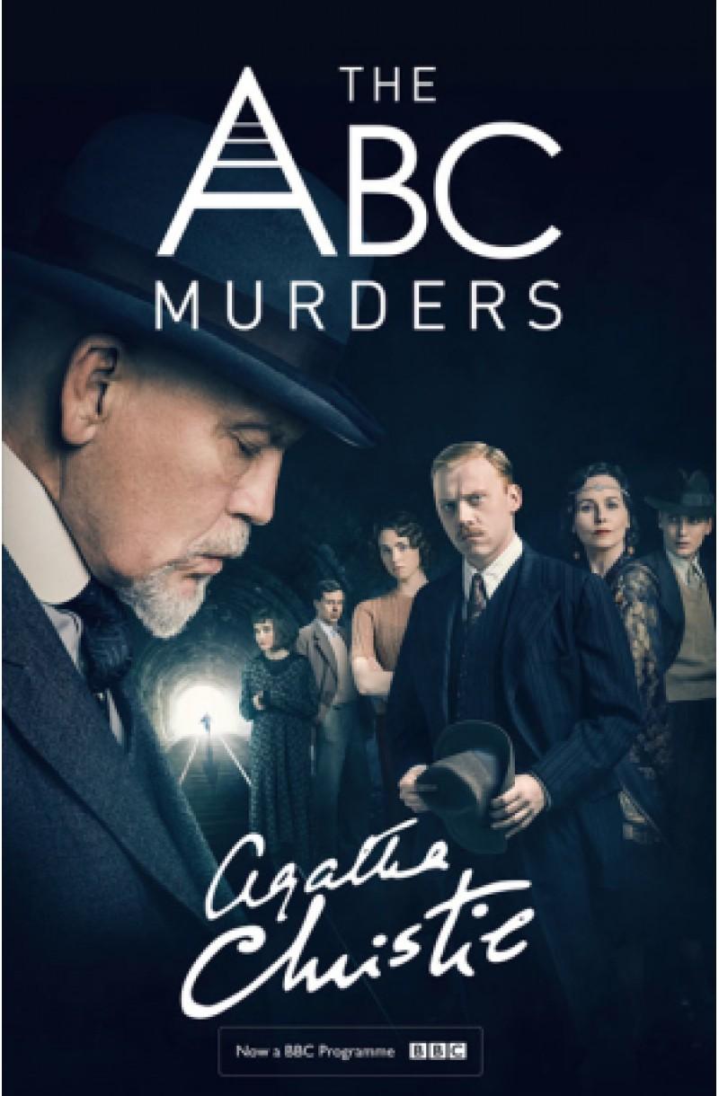 ABC Murders (Film Tie-in)