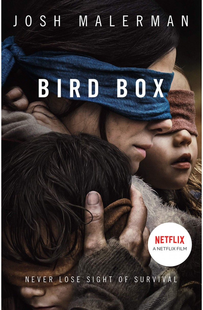 Bird Box (A Netflix film)