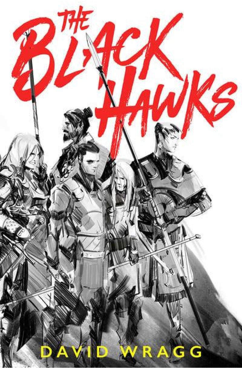 Articles of Faith 1: Black Hawks