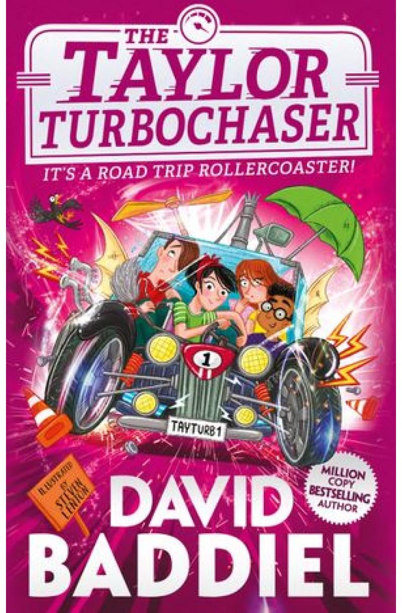 Taylor TurboChaser
