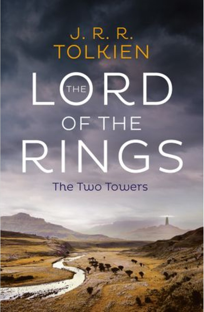 Lord of the Rings 2: Two Towers (2020 edition)
