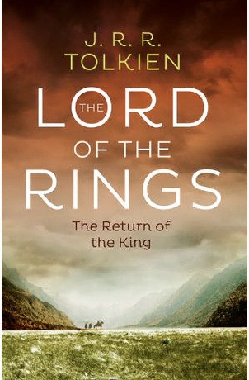 Lord of the Rings 3: Return of the King  (2020 edition)