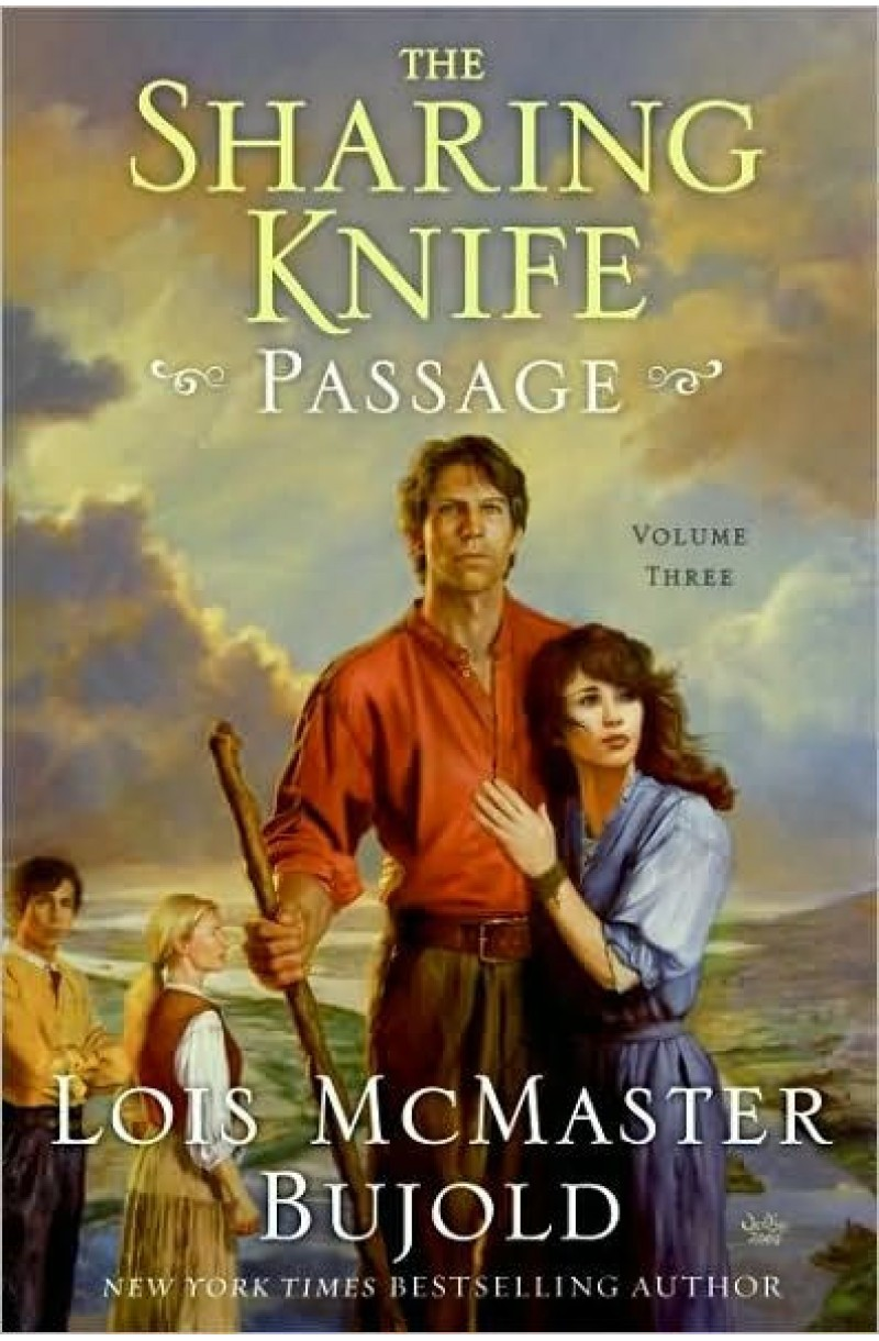 Sharing Knife 3: Passage