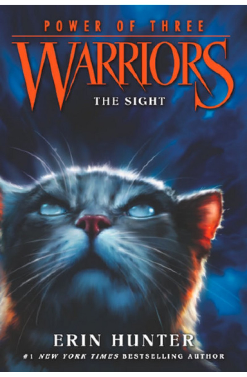 Warriors: Power of Three 1: The Sight