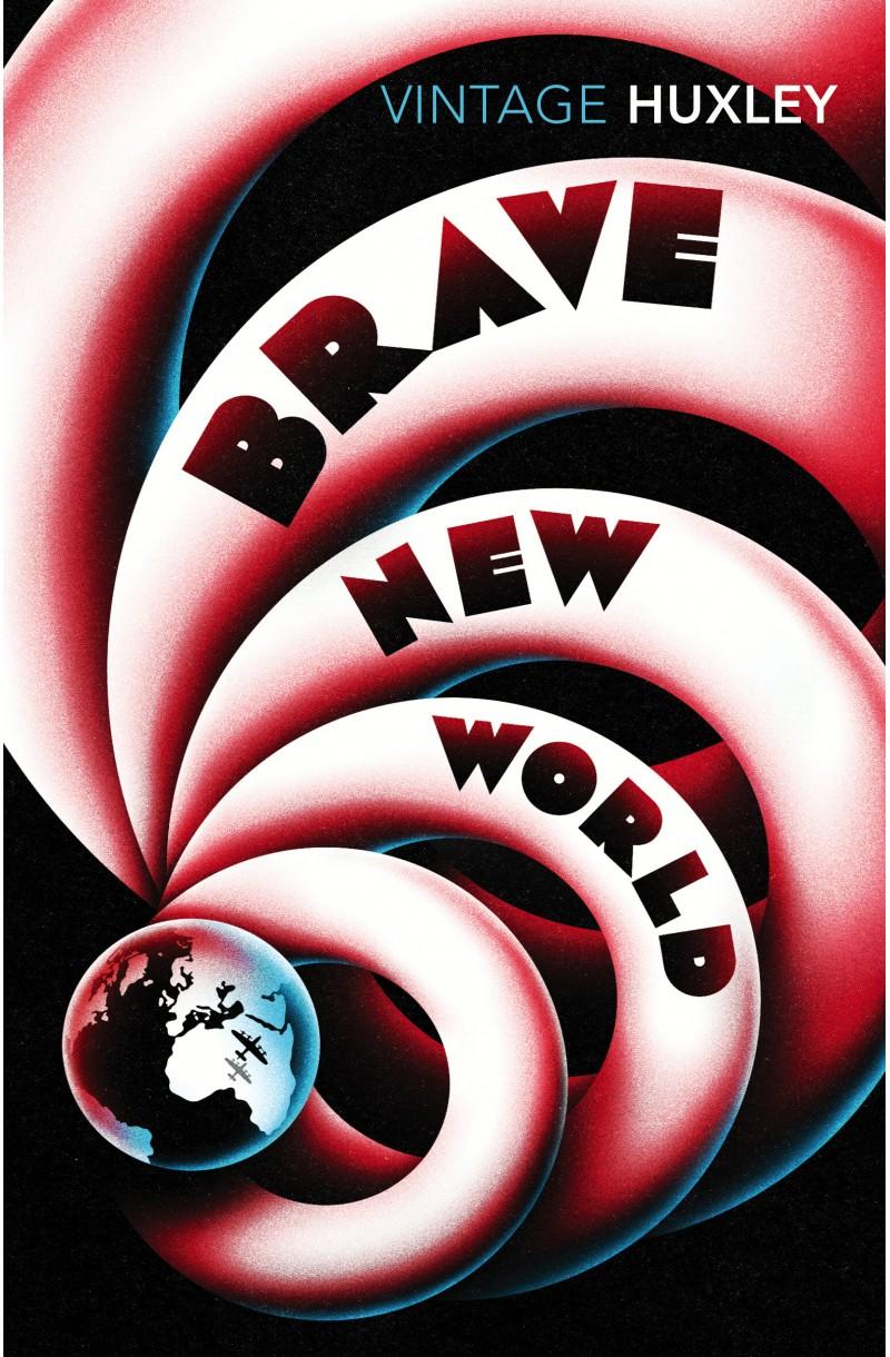 Brave New World (editie de buzunar)