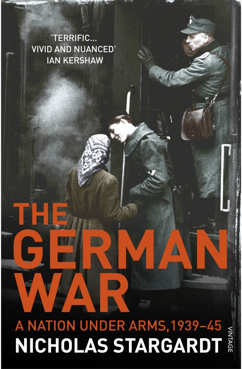 German War: A Nation Under Arms, 1939-45
